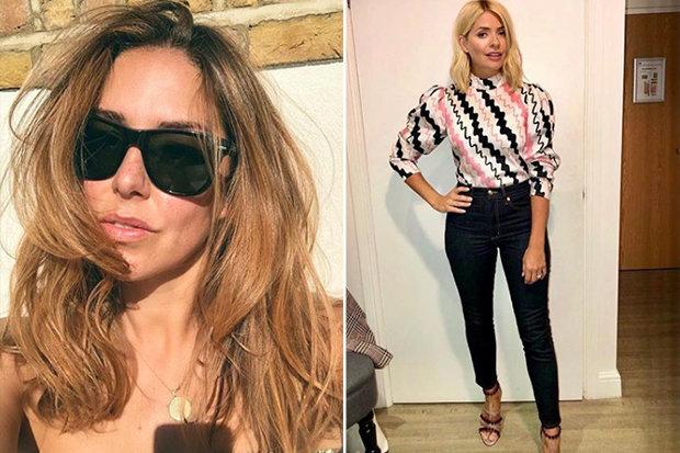 Penata gaya Holly Willoughby mengungkapkan tiga potong pakaian yang harus dimiliki oleh SEMUA wanita