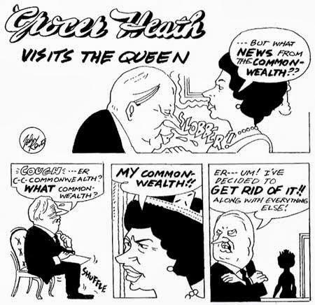 COMICS-2: CARTOON IN 80s