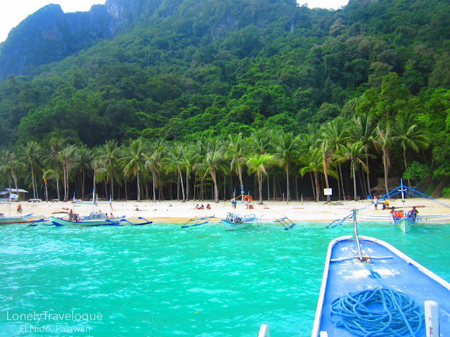 lonely travelogue backpacking 101 el nido travel guide budget rh lonelytravelogue com