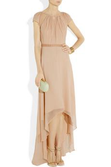 Complementos Para Un Vestido De Boda Rosa Palo Canal Chic