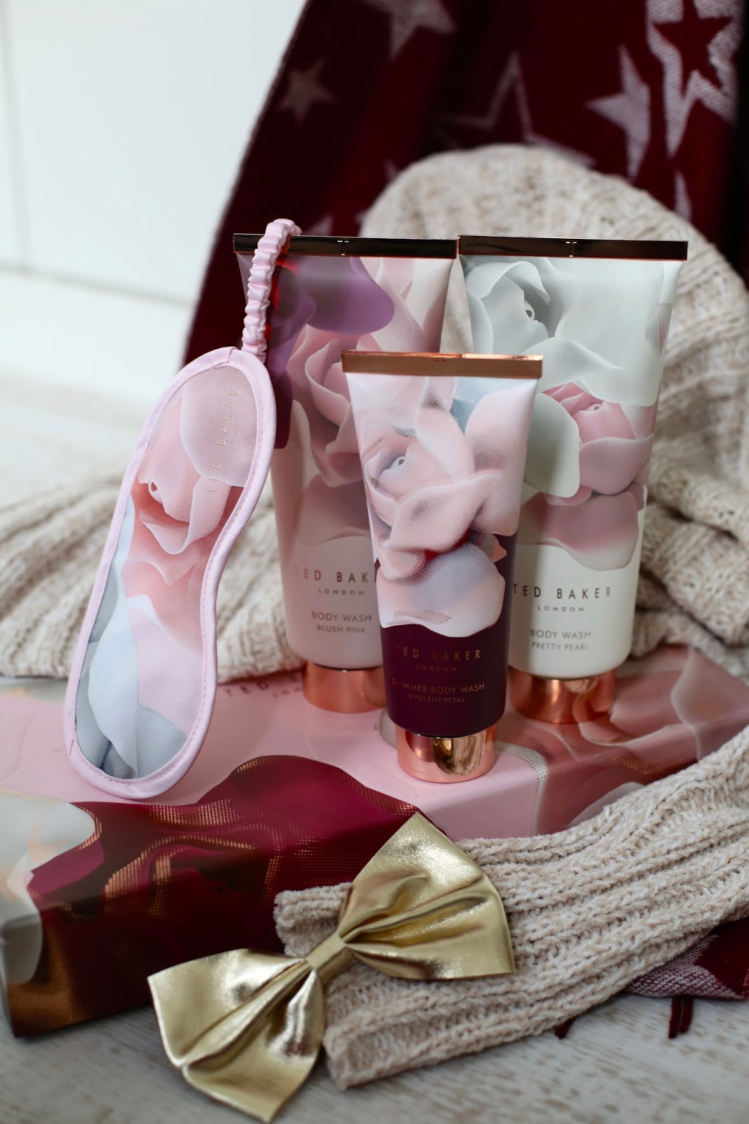 ted baker Christmas sets