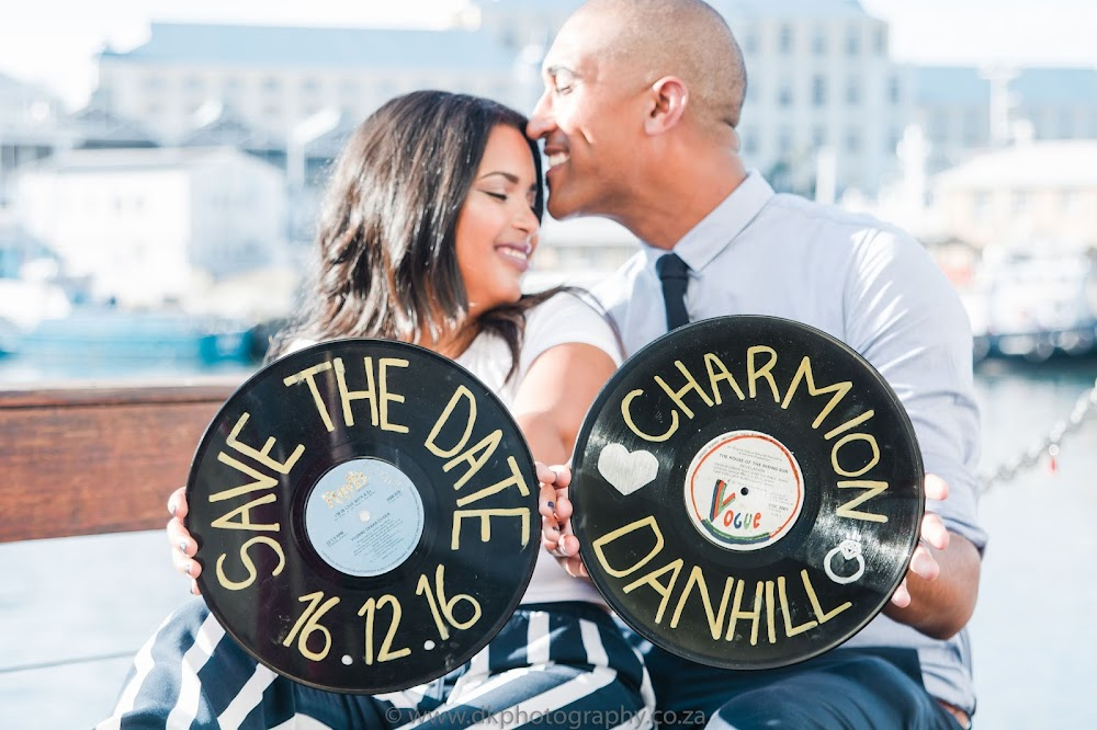 DK Photography CCD_4859 Preview ~ Charmion & Danhill's Engagement Shoot in Waterfront  Cape Town Wedding photographer