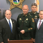 17 Florida Sheriffs Agree To Hold Illegal Immigrants For ICE