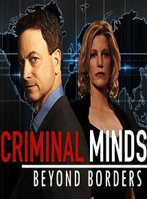 Criminal Minds Beyond Borders Temporada 1