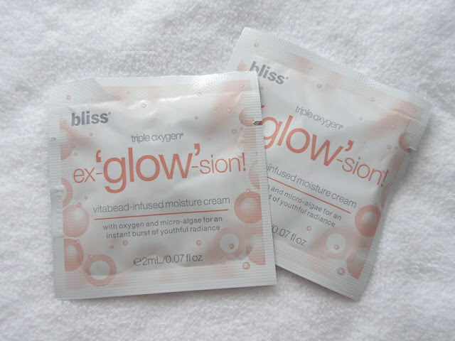 Bliss Ex-Glow-Sion