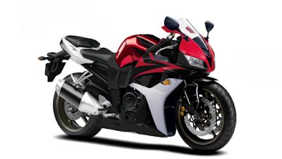 Yamaha Byson Motor