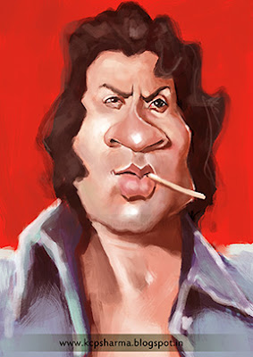 bollywood, badman, villain, ranjeet,