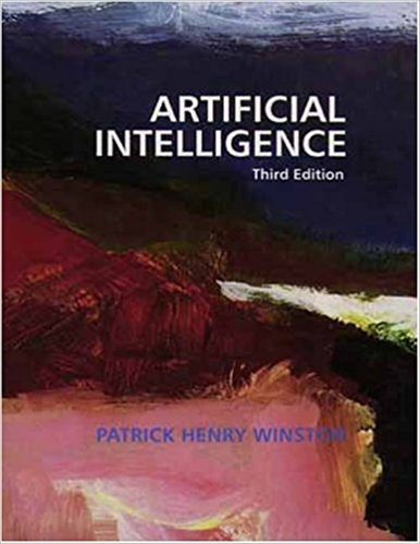 Artificial Intelligence book (3rd Edition)