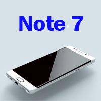 note 7 sorunları
