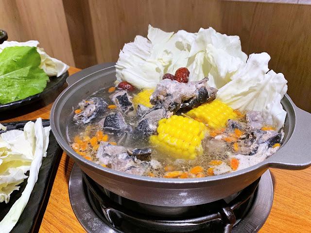 原石鍋燒酒鍋