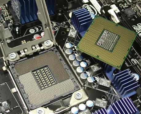 Jenis - Jenis dan Spesifikasi Socket Pada Motherboard Intel