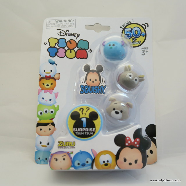 Tsum Tsums Squishies Review Helpful Mum