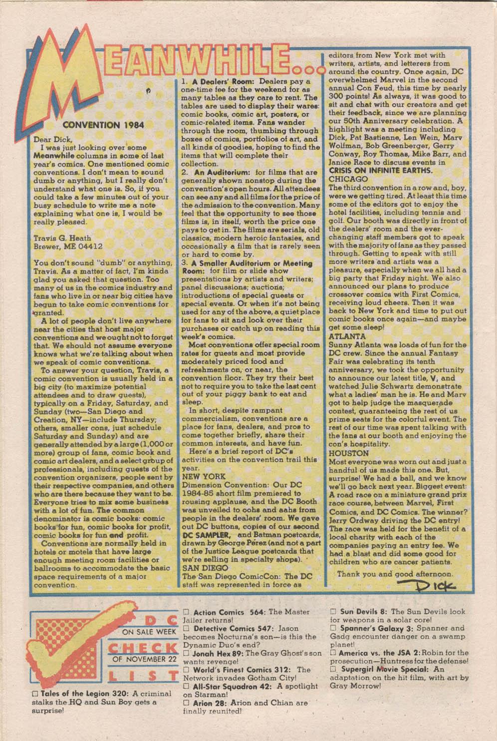 Detective Comics (1937) 547 Page 29