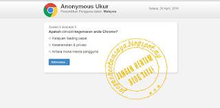 RM437 untuk dimenangi jika anda adalah pengguna setia Google Chrome