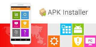app installer - apk