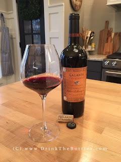 2014 Galante Vineyards Rancho Galante Cabernet Sauvignon