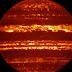 Hình ảnh Sao Mộc mới nhất của ESO khi chờ đợi Juno cập bến