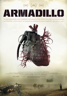 Armadillo (2010) ท.ทหารฝ่าสมรภูมินรก  [Subthai ซับไทย]