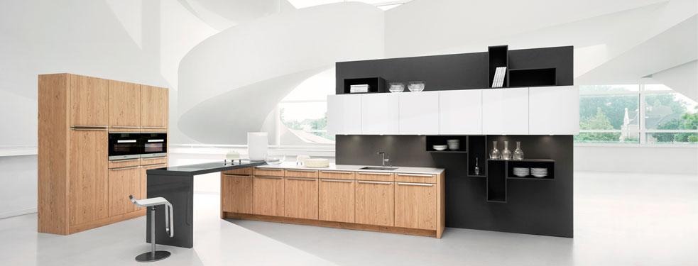 Muebles de cocina a medida en barcelona instalacion y for Muebles cocina barcelona