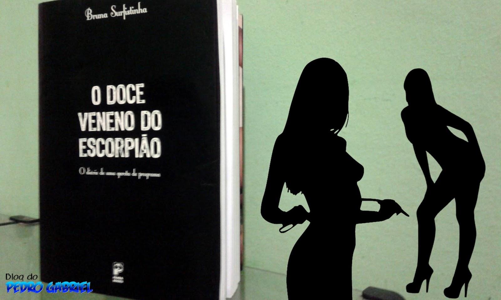 O DO ESCORPIAO PDF DOCE VENENO BAIXAR EM