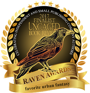 2017 Raven Awards Finalist: Hunting in Bruges