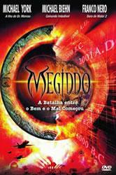 Megiddo Dublado