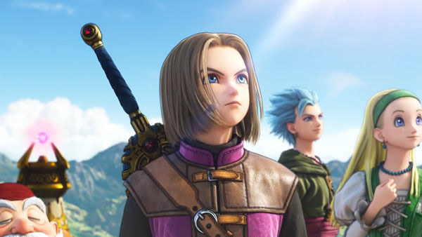 Square-Enix explica por qué Final Fantasy es más popular que Dragon Quest en occidente