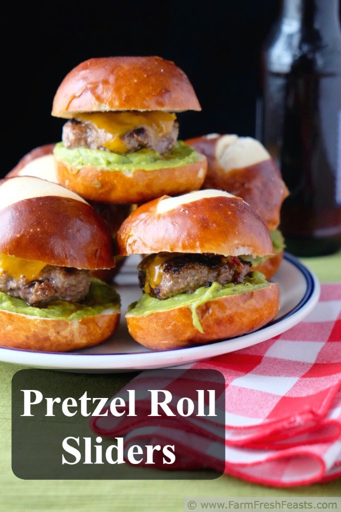http://www.farmfreshfeasts.com/2015/01/pretzel-roll-sliders.html