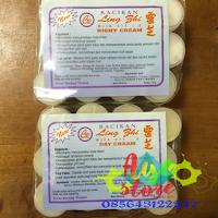 Cream Racikan Ling Zhi kwalitas super