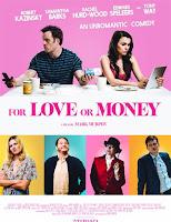 Por amor o dinero (2019)