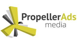Propeller Native Direct Ads Di Blog AMP