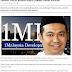 Isu 1MDB Ibarat Bom Atom Kepada UMNO...