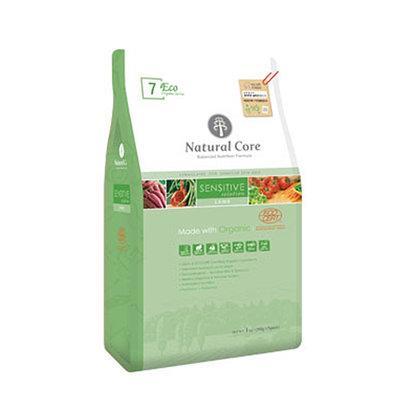 Natural Core Sensitive thịt cừu
