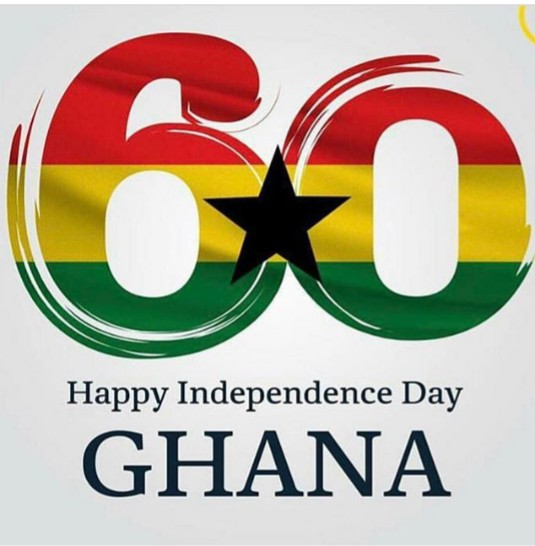 Ghana At 60 And The Evolution of Her Music After