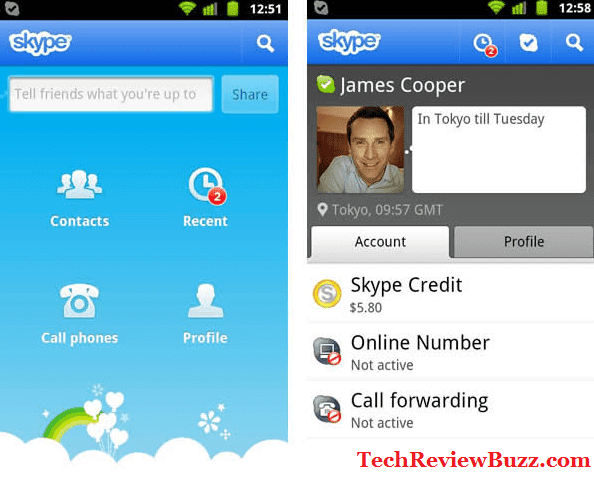 Most Trusted Free Calling Apps For Android