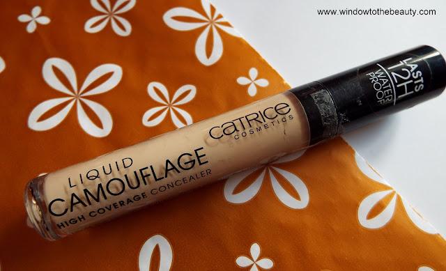 Catrice Liquid Camouflage