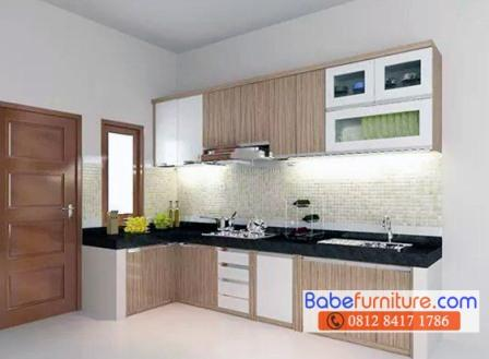 Babe Furniture Jasa Pembuatan Kitchen Set Sawangan 0812