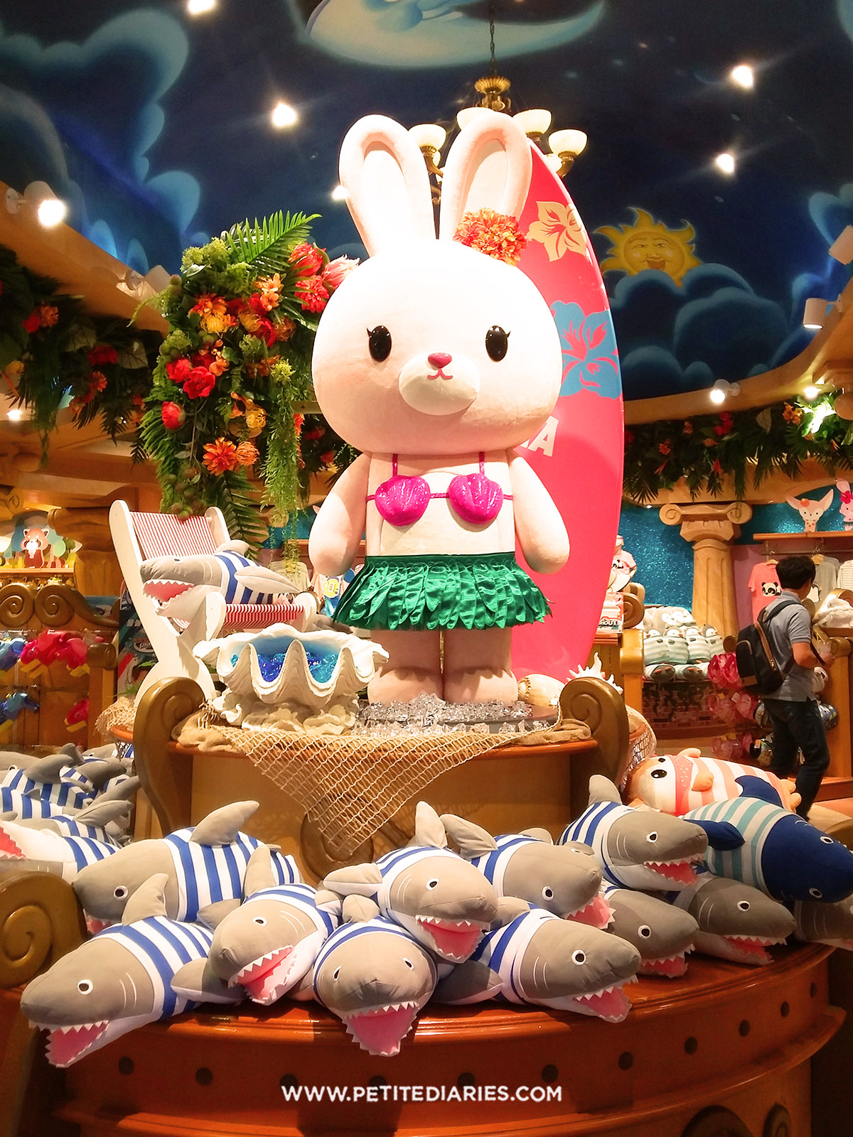 everland korea store