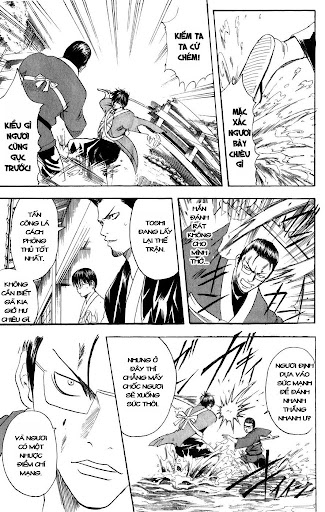 Gintama Chap 116 page 5 - Truyentranhaz.net