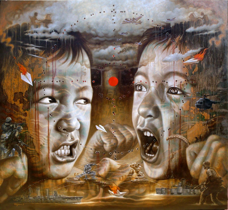 A Blog About Philippine Visual Arts: For Jeffrey Salon