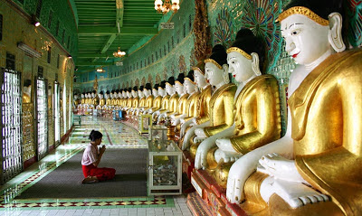Myanmar Buddhism