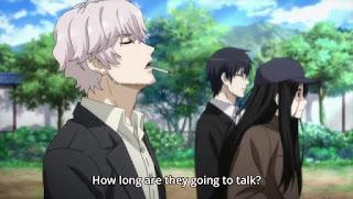 Hitori no Shita: The Outcast Season 2 Episode 1 English Subbed