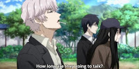 Hitori no Shita: The Outcast Season 2 Episode 2 English Subbed