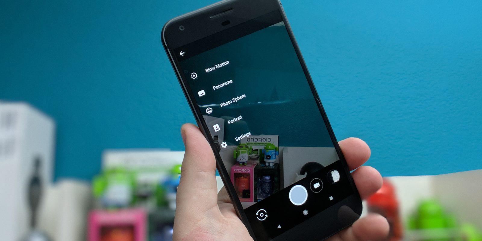 Cara Mengaktifkan Camera2 API