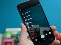 Cara Enable Camera2 API