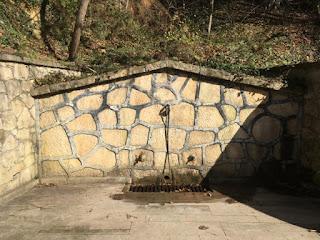 Yeniköy Kilise ve Vaftiz Çeşmesi, Saklıgöl, Papazın Çeşmesi Hakkında Detaylı Bilgi