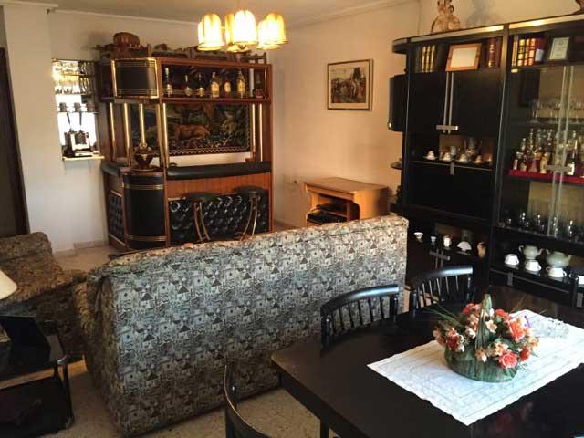 piso en venta en calle artana castellon comedor