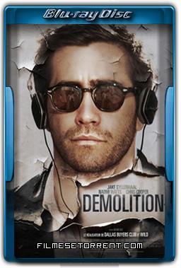 Demolição Torrent