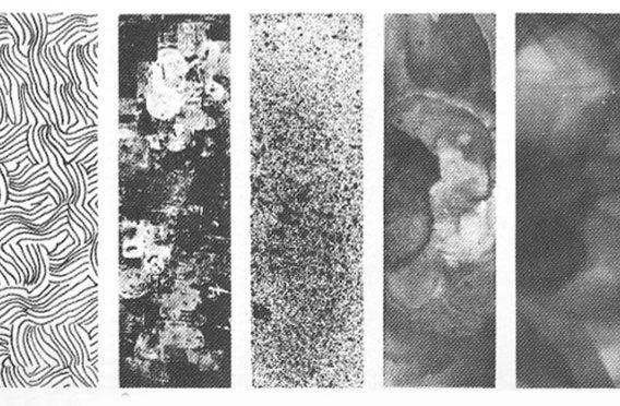 61 Gambar Unsur Seni Rupa Dua Dimensi Paling Hist