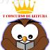 V Concurso de Leitura - Resultados